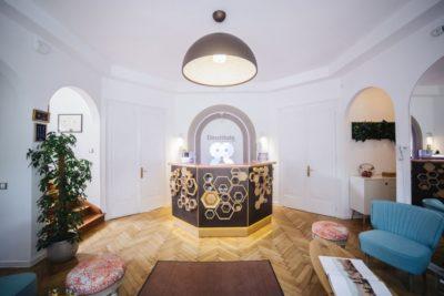 clinica stomatologica digitala - Dinstitute Cluj